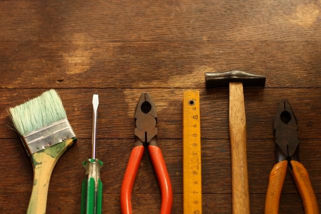 家具職人への道15~就職先が見つかった?!~