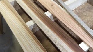 キャスター付きスノコ板の製作事例