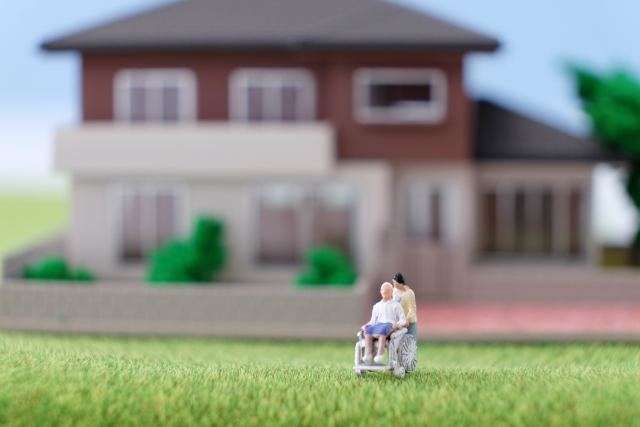 在宅介護の悩みを福祉住環境を取り入れた仕事に反映する