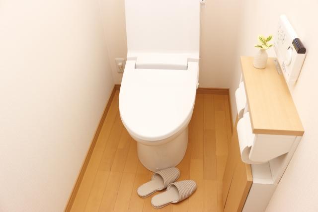 介護DIY・トイレの手すりの取付を考える