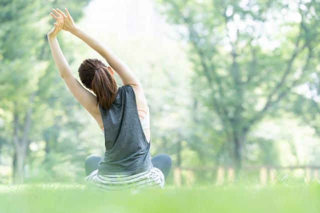 仕事を辞めないために40歳から気を配る心身ケアとライフイベント